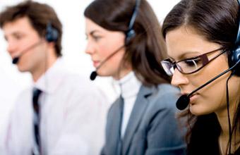 Le service client Domuneo à votre écoute